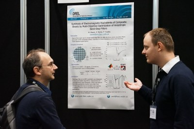 Posters and Oral Sessions